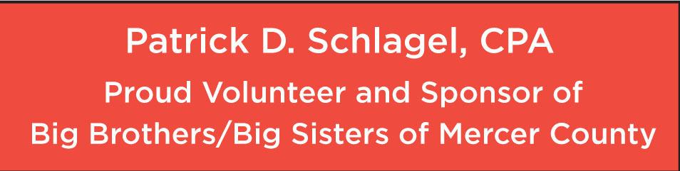 Patrick D. Schlagel, CPA