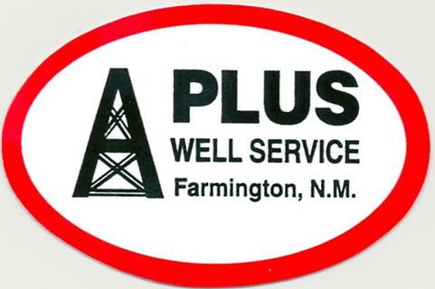 A-Plus Well Service, Inc.
