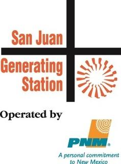PNM San Juan Generating Station