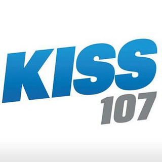 Kiss 107
