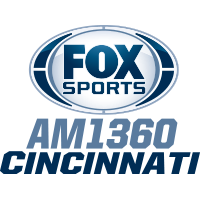 Fox Sports 1360 Cincinnati Radio