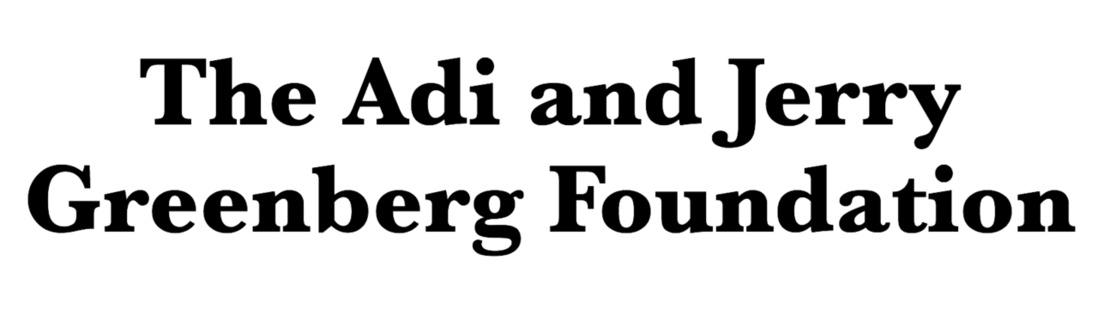 The Adi and Jerry Greenberg Foundation