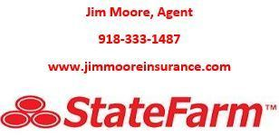 State Farm Jim Moore, Agent
