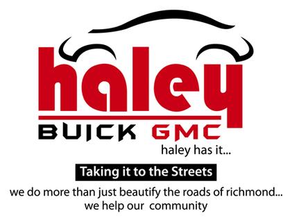 Haley Buick GMC Midlothian
