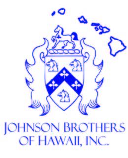 Johnson Brothers of Hawaii, Inc.