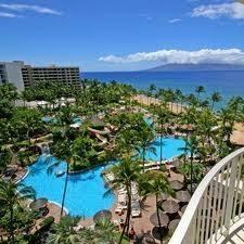 Maui, Hawaii 6 Nights/7 Days
