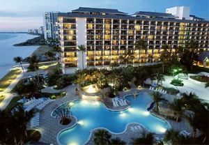 Marco Island, Florida 5 Nights/6 Days