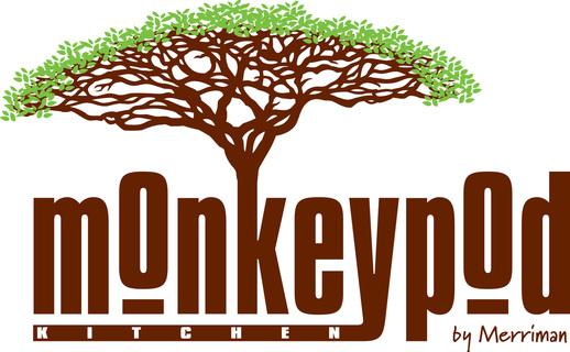 Monkeypod Kitchen by Merriman