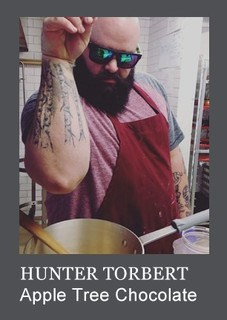Hunter Torbert - Apple Tree Chocolate