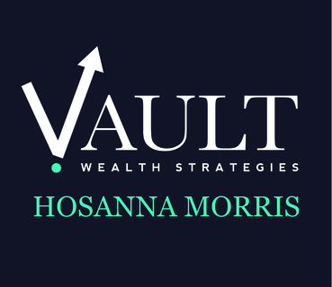 Hosanna Morris, Vault Wealth Strategies