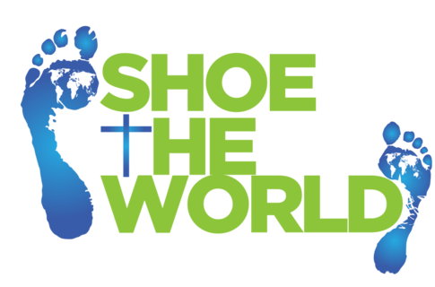 Shoe The World