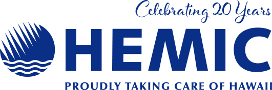 HEMIC: Hawaii Employers' Mutual Insurance Company
