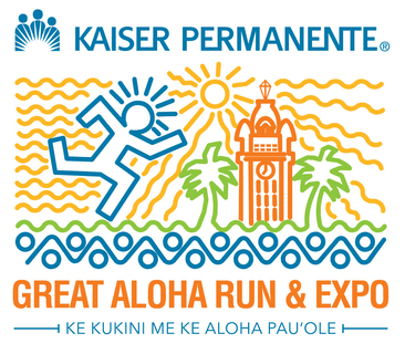 Great Aloha Run