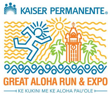Great Aloha Run