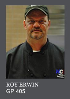 Roy Erwin