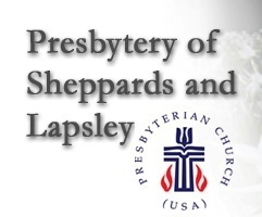 Presbytery of Sheppards and Lapsley