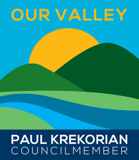 Paul Krekorian City Councilmember