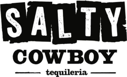 Salty Cowboy