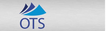 OTS (Cup Sponsor)