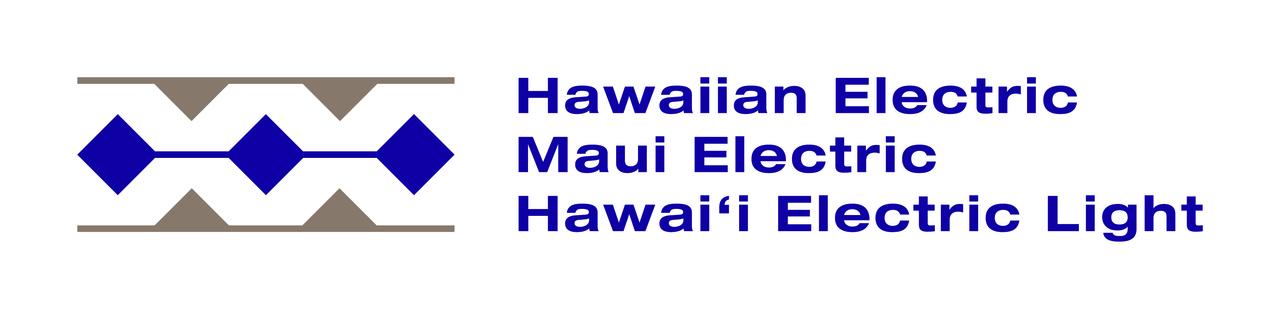 the Hawaiian Electric Companies