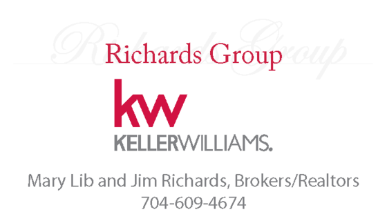 The Richards Group - Keller Williams Real Estate