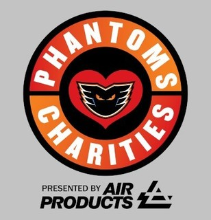 Phantoms Charities