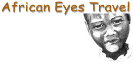 African Eyes Travel