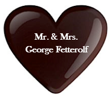 Mr. & Mrs. George Fetterolf