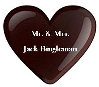 Mr. & Mrs. Jack Bingleman