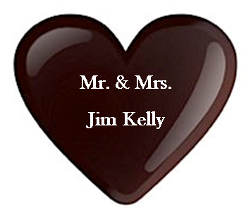 Mr. & Mrs. Jim Kelly