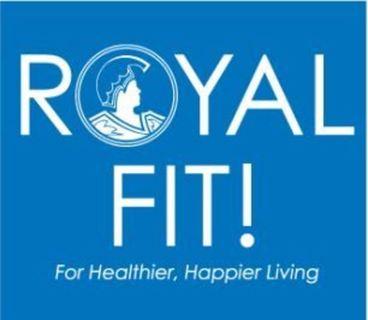 Royal Kona Resort-Royal FIT!