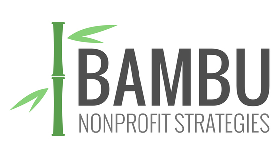 Bambu Nonprofit Strategies