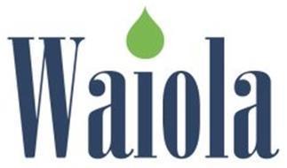 Waiola