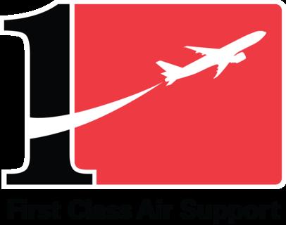 First Class Air Support