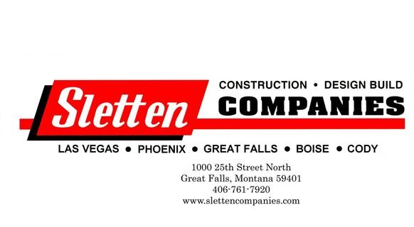 Sletten Companies