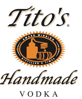 Titos Vodka