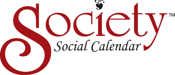 Society Social Calendar