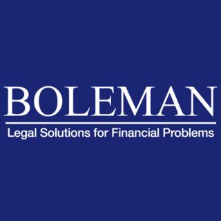 Boleman Law