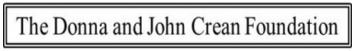 John & Donna Crean Foundation