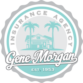 Gene Morgan Insurance Agency - Wine Pull Sponsor