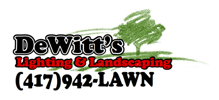 DeWitt's Lighting & Landscaping