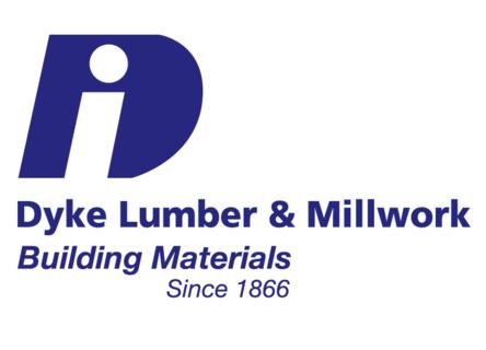 Dyke Lumber & Millwork