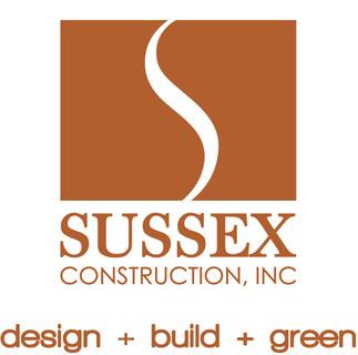 sussex Construction Inc.