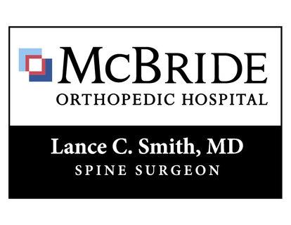 Lance C. Smith, MD
