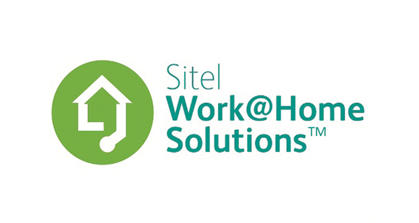 SiTel Work at Home