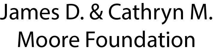 James D. & Cathryn M. Moore Foundation