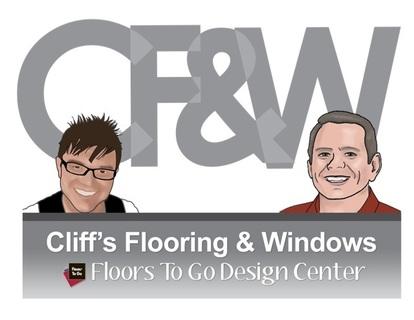 Cliff's Flooring & Windows