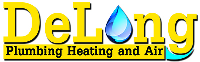 DeLong Plumbing Heating and Air