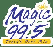 Magic 99.5 KMGA FM