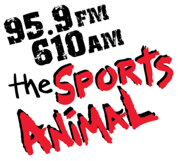 The Sports Animal 95.9 KNML FM
